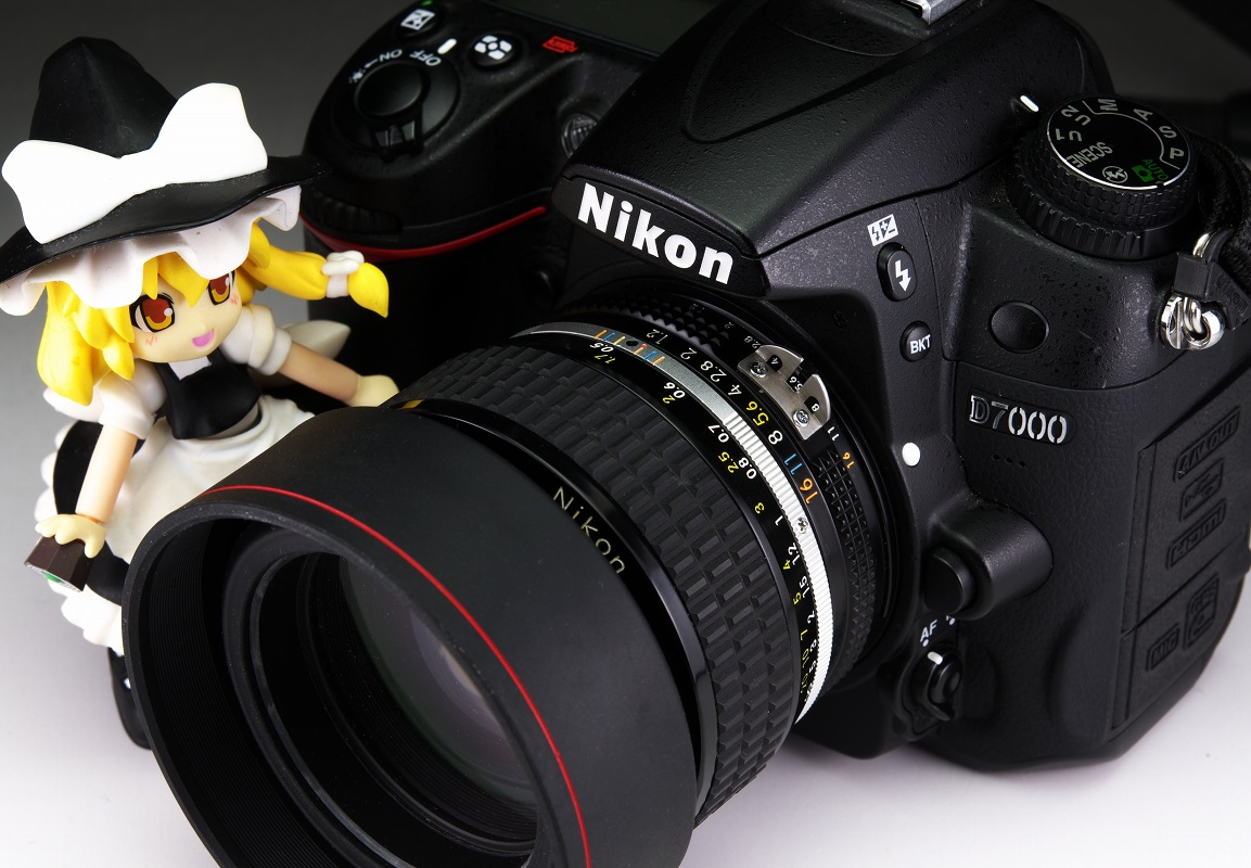 Amazon.it:Recensioni clienti: Nikon Nikkor 50Mm F/1.2 ...